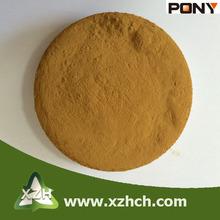 Concrete Waterproofing Additive Ammonium Lignosulphonate