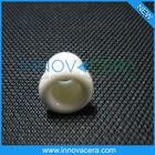 95% ceramic alumina eyelet/guide/roller/ for textile/innovacera