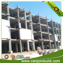 Easy Installation and Low Cost Prefab High Building