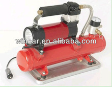12V Air Compressor Pump Electronic Tire Inflator With CE Approved By Ningbo Wincar