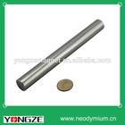 Wholesale customized magnet bar dia32*300mm.