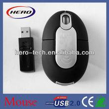 800dpi mini wireless optical mouse