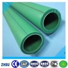 Popular custom-made ppr glass fiber ppr pipe