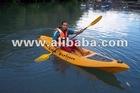 Kayaking & Swimming Adventure