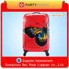 Custom Made Urban Girl's Spinner Wheel ABS Luggage For Sale Wholesale