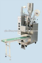 automatic vertical tea bag with label packing machine