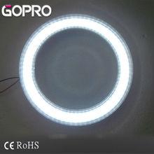 Xiamen Gopro 21w led ring light, Fujian Guangpu factory led light for kitchen, bathroom