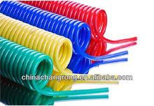 Pu air hose\tpu air hose\pu air tube/pu air tubing/pu air pipe\pu braided hose