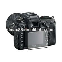 Digital camera protective film for Nikon D7000 oem/odm (High Clear)