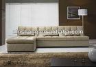 nice Chinese leather corner Ikea sofa