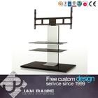 Modern Glass TV Stands LCD Plasma TV Stand OK-4236