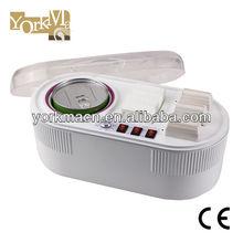 Depiladora calentador de cera y máquina de depilación con cera cera más caliente