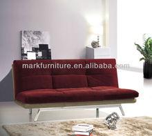 2013 new design queen size sofa bed LS-1010
