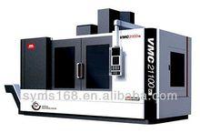 Vertical Machining Center VMC2580S Model
