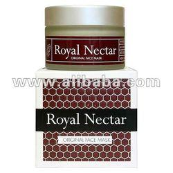 Royal Nectar - Original Face Mask