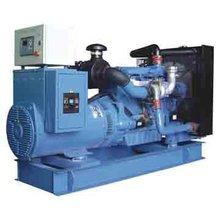 Generator set/genset