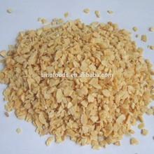 Air dried garlic granules garlic producer