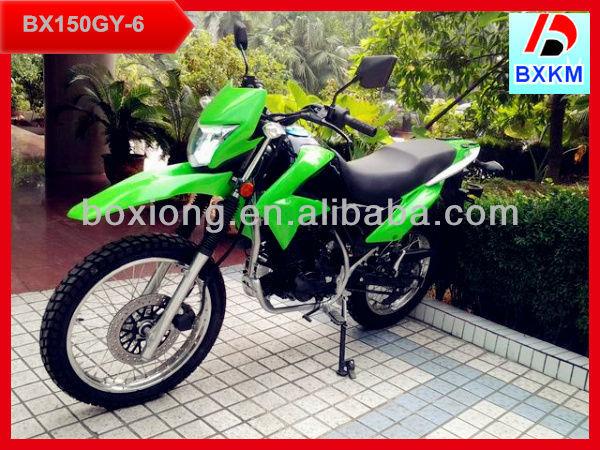 2014 nuovo design a buon mercato in vendita 200cc sporcizia moto/moto