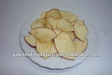 Fruit snack &vegetable snacks / Apple chips