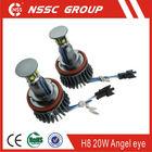 2014 NSSC the best-selling led marker led angel eyes for chevrolet cruze
