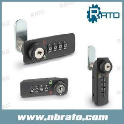 WM506VRL digital electronic combination lock