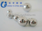 Mini-size Chrome Steel Ball