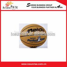 2014 High Quality Basketball