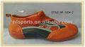Hotsale zapatos de surf con más suave y ligero TPR suela