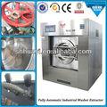 Industrial exaustor máquina de lavar usado para a venda em hotel/hospital