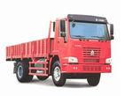 Sinotruk Howo mini 4x2 cargo truck