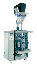 Stand pouch filling machine / doypack filler and sealer