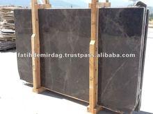 Olive Black Marble - Slab