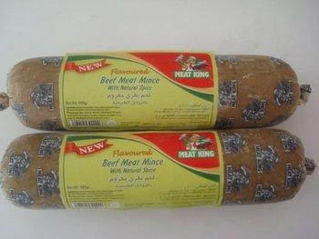 Beef Minced meat (Halal)