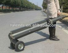 1-35m ground mounted antena mast pole,vehicle mounted mast