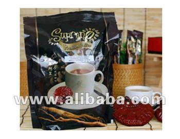 Gano Premium Healthy Coffee - SUPRENO