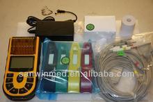 FDA Approved Portable Veterinary ECG Machine Price-Mobile ECG Device