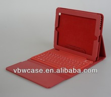 wireless bluetooth tablet keyboard case for ipad