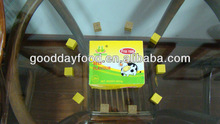 beef bouillon cube seasoning cube ,chicken,shrimp,beef,tomato,goat flavors,welcome to contact Daniel for inquiry