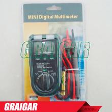 Mini Mastech MS8232B Autoranging Multimeters Digital Universal Meter