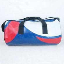 Professional manufacturer pvc tarpaulin bag tarpaulin sports bag