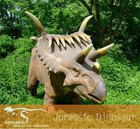 Artificial Dinosaur Outdoor Metal Animals