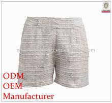 High waist OEM factory direct custom shorts