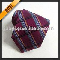 High Grade Silk Woven Private Label Tie