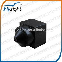 "C261 1/4"" CMOS 480 TVL Mini Camera 2g 3.6mm Lens 90 degree Wide Angle For FPV Aerial Photograph"