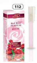 Perfume rose damascena - 8 ml.