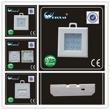 HOT!! The newest design battery king furniture providers for light with sensor PIR or motion sensor wst-1813-4