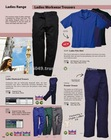 Top Quality Ladies Workwear Trousers Shirts