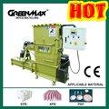GREENMAX a-c50 per i rifiuti eps riciclaggio a shanghai