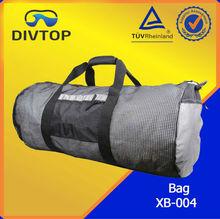 Diving Mesh Duffle Bag diving accessory Single gun case