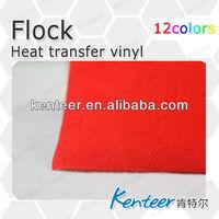 wholesale heat transfer textile vinyl